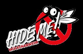 Hide Me! (Mückenbekämpfung)