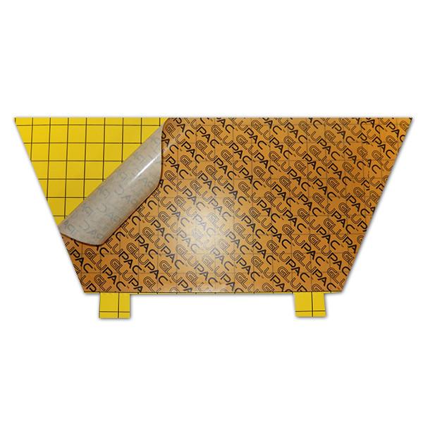 Klebefolie für Luralite Professional 30