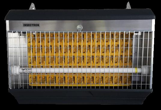 Insectron I 200 Klebefoliengerät
