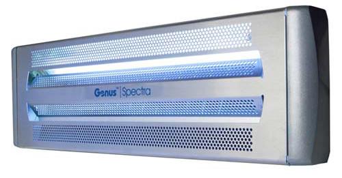 Genus Spectra Compact