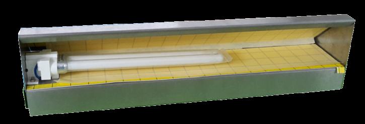 TG400 (Erweiterungsmodul)