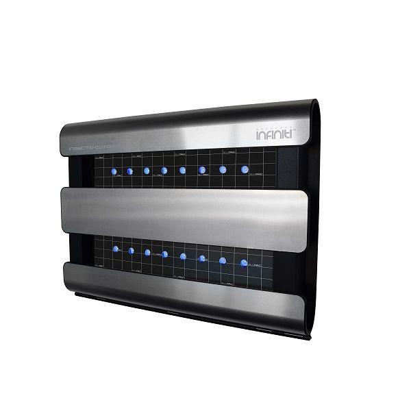 Infiniti Klebefolien UV-Lichtfalle mit LED