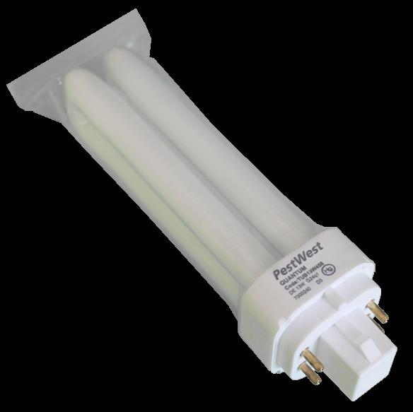 13 Watt Ecolite UV-Röhre mit E27 Sockel
