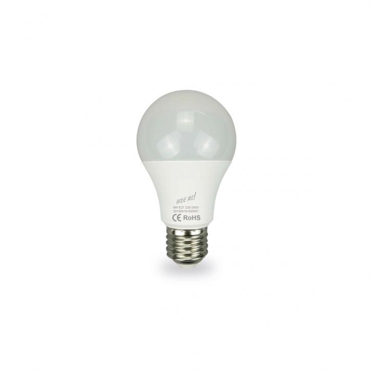 Mückenschutz - Leuchtmittel E27 9 Watt