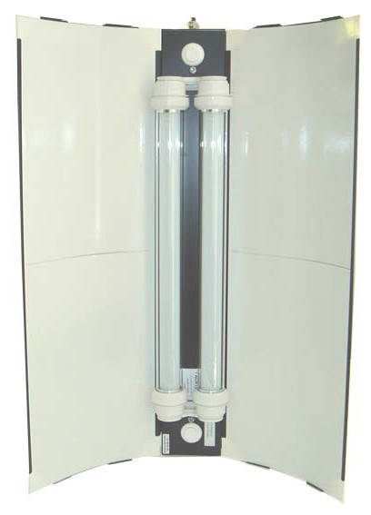 IGU Fang-Reflektor 8008 G (VDE 0165, DIN 57165)