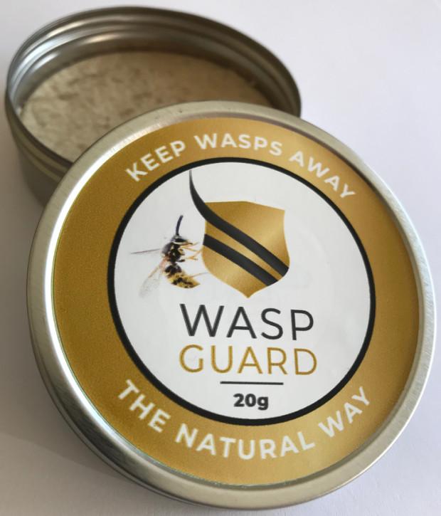 Wasp Guard (Wespenabwehr)