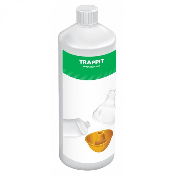 Liquid Bait Anwendungsfertiger Flüssigköder für Dome Trap