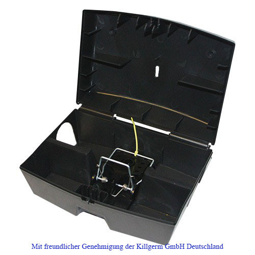 AF® Compact Rattenköderbox